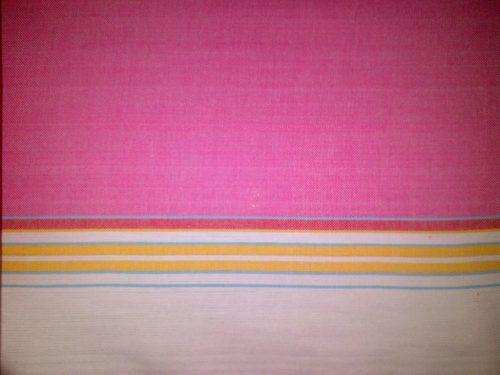 kikoy beach robe, pink