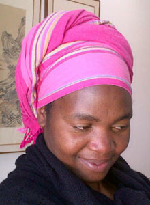 doek wrapping