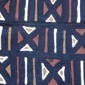 traditional mali mud cloth