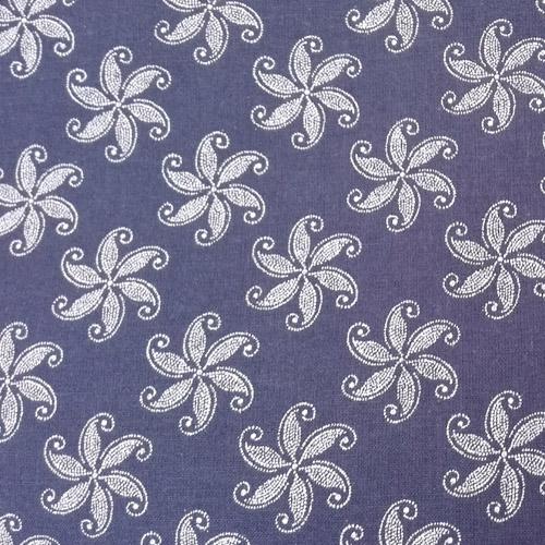 Picnic Blanket Waterproof Lining Padded Shweshwe Cotton 2m X 15m