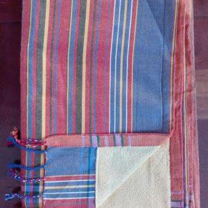 beach towel kikoy lined